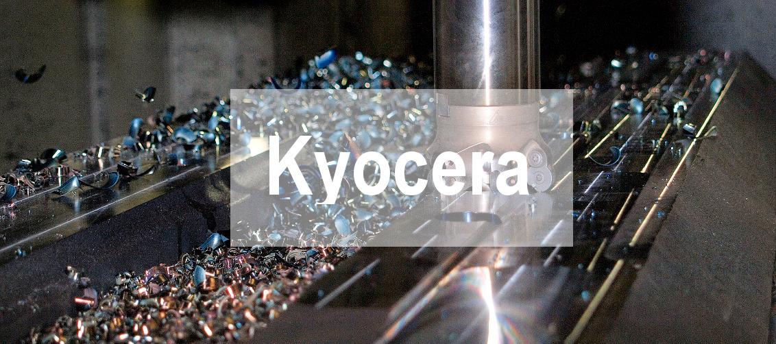 Kyocera Head