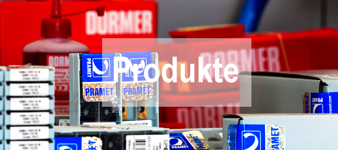 Produkte Head