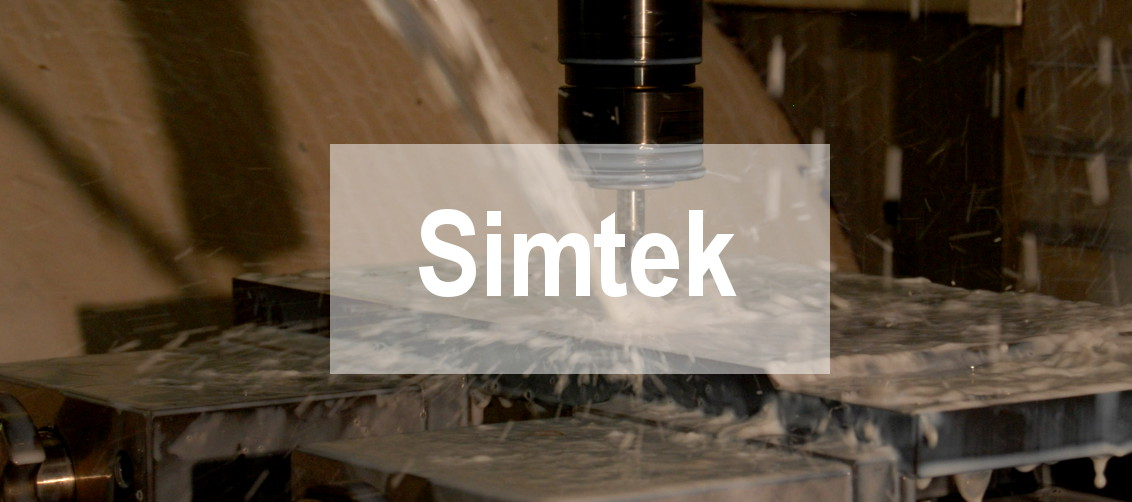 Simtek Head
