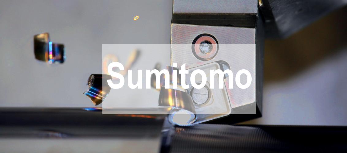 Sumitomo Head