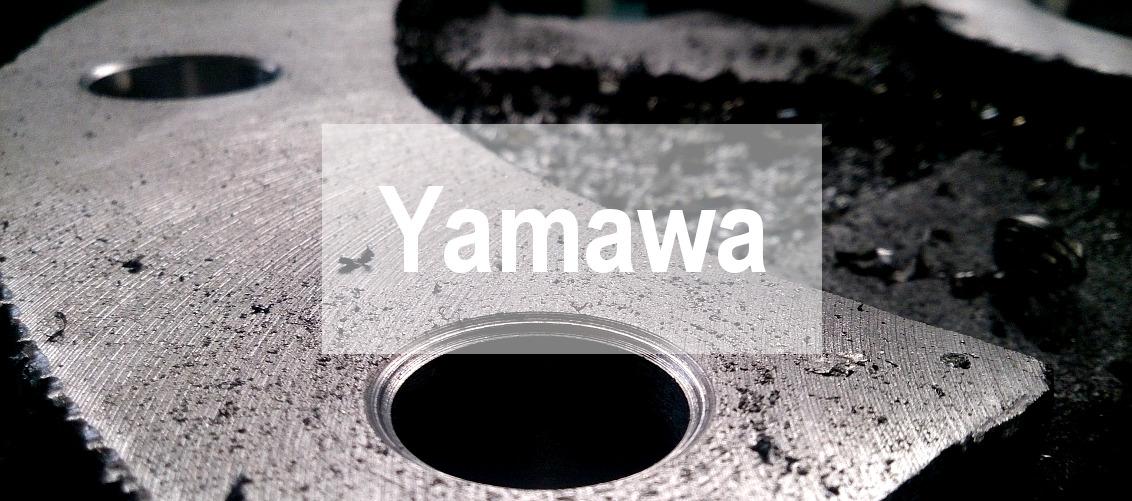 Yamawa Head